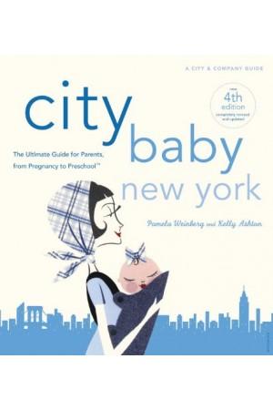 City Baby New York