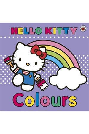 Hello Kitty Colours