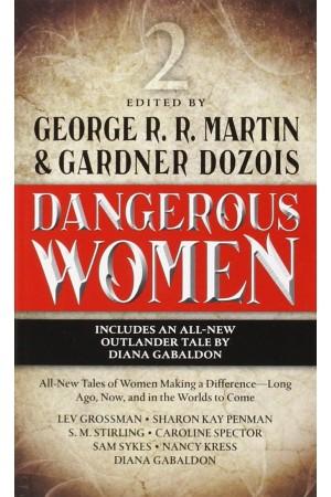 Dangerous Women: Part 2