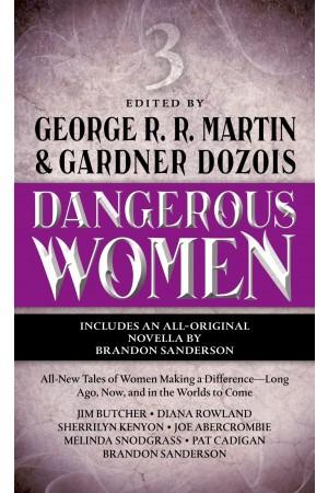 Dangerous Women: Part 3