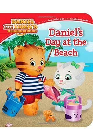 Daniel's Day at the Beach