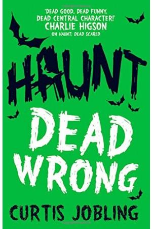 Haunt: Dead Wrong