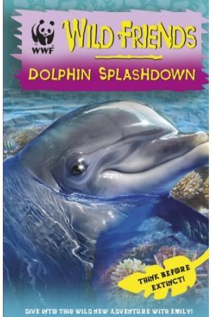 WWF Wild Friends: Dolphin Splashdown