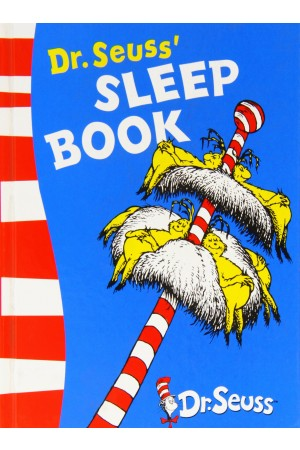 Dr. Seuss Sleep Book