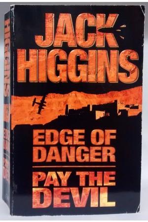 Edge of Danger/Pay the Devil