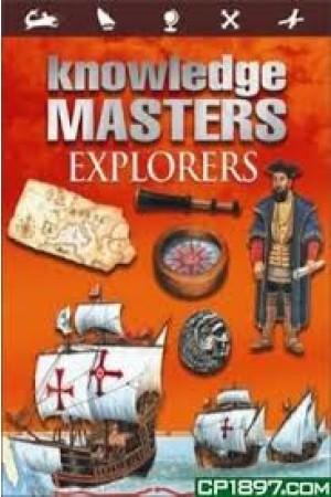 Knowledge Masters: Explorers