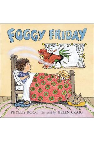 Foggy Friday