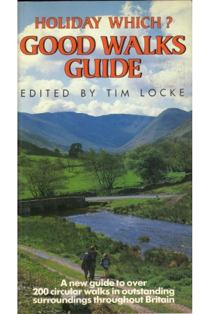 Holiday Which? Good Walks Guide