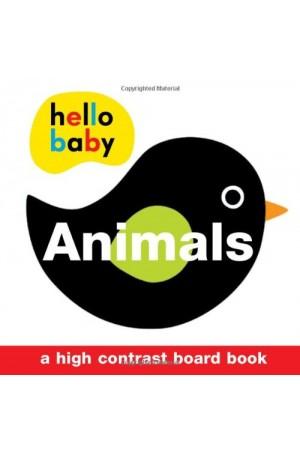 Hello Baby: Animals