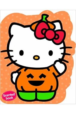 Hello Kitty Autumn (Scented Book)