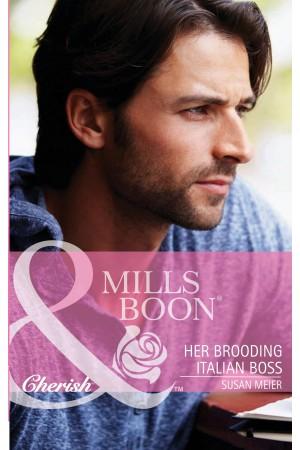 Her Brooding Italian Boss (Mills & Boon)