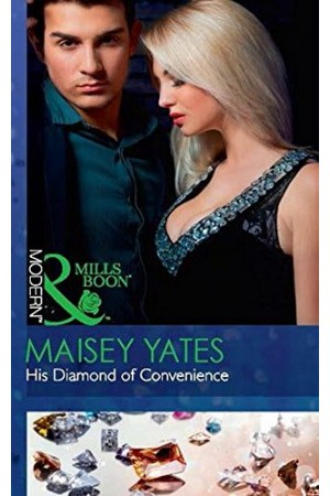His Diamond of Convenience (Mills & Boon)