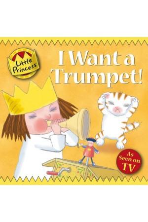 I Want a Trumpet!