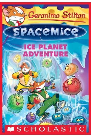 Ice Planet Adventure