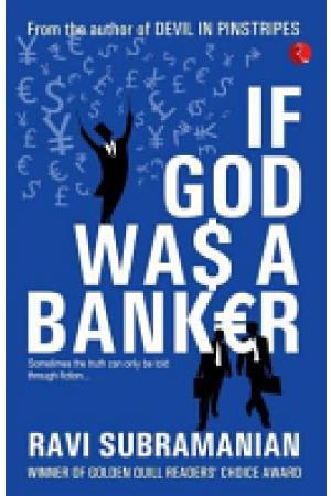 If God was a Banker