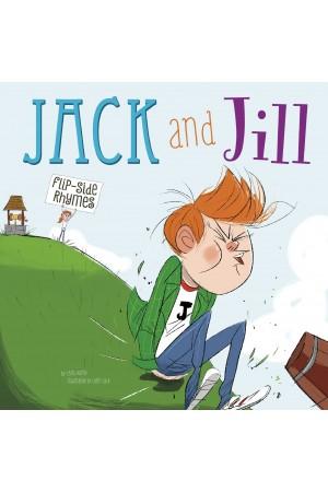 Jack and Jill Flip-Side Rhymes