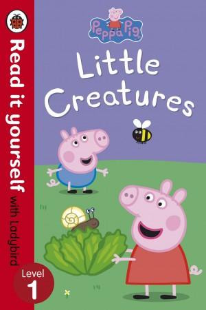 Peppa Pig: Little Creatures