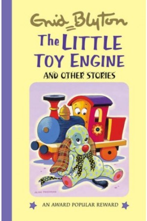 The Little Toy Engine and Other Stories
