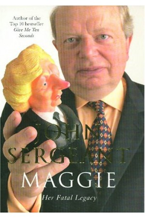 Maggie: Her Fatal Legacy