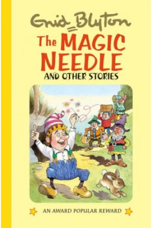 The Magic Needle And Other Stories