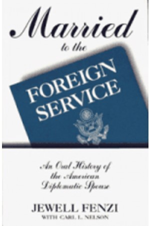 Married to the Foreign Service