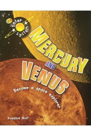 Solar System: Mercury and Venus
