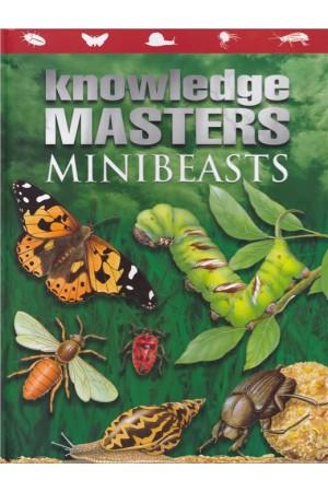 Knowledge Masters: Minibeasts