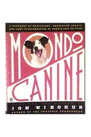 Mondo Canine