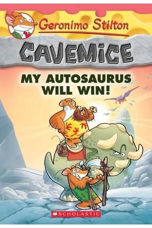 My Autosaurus Will Win