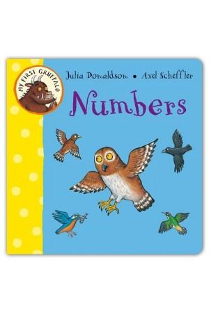 My First Gruffalo Numbers