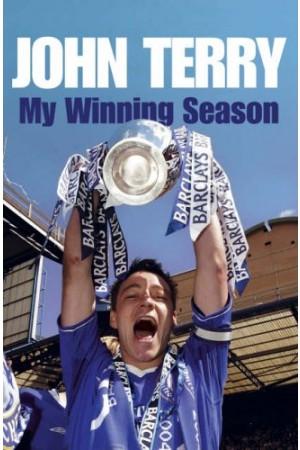 John Terry: My Winning Season With Chelsea