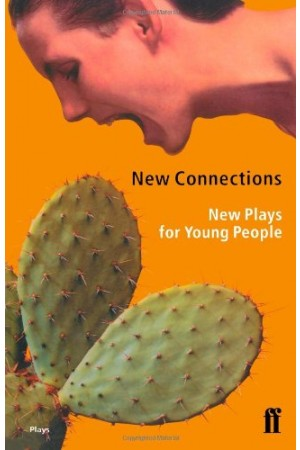 New Connections: New Plays For Young People