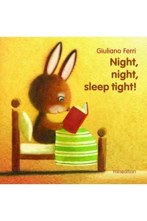 Night, Night, Sleep Tight!