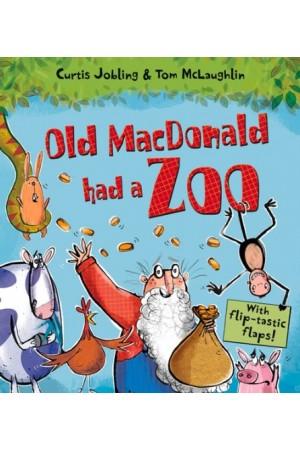 Old MacDonald had a Zoo