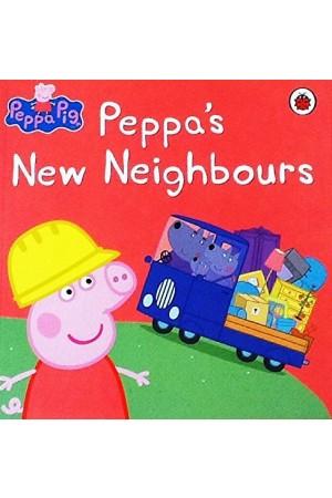 Peppa's New Neighbours
