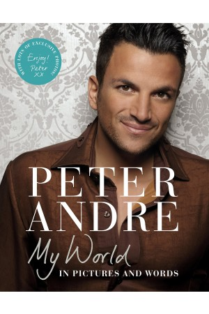 Peter Andre My Story