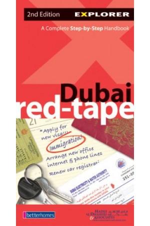 Dubai Red Tape Explorer