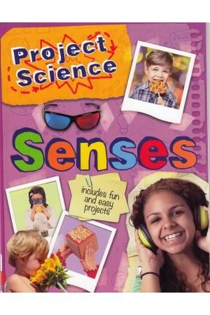 Project Science: Senses
