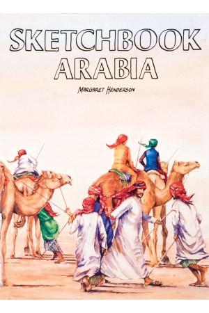 Sketchbook Arabia