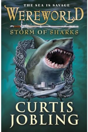 Wereworld: Storm of Sharks