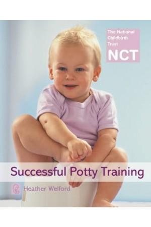 Successful Potty Training