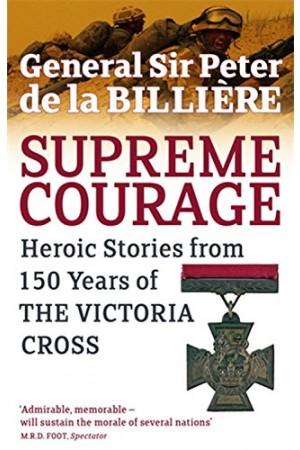 Supreme Courage