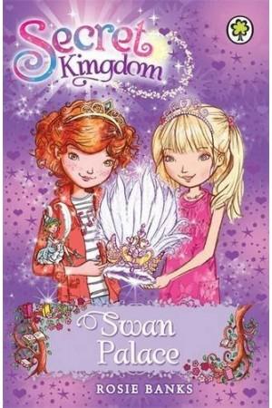 Swan Palace: Book 14 (Secret Kingdom)