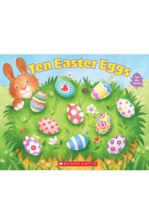 Ten Easter Eggs