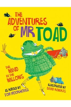 The Adventures of Mr Toad