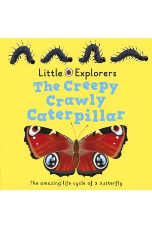 The Creepy, Crawly Caterpillar