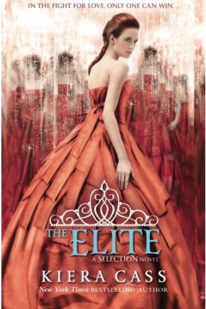 The Elite: Book 2 (The Selection)