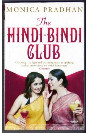 The Hindi-Bindi Club
