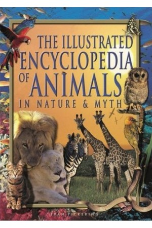 The Illustrated Encyclopedia of Animals
