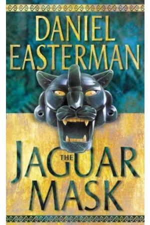 The Jaguar Mask